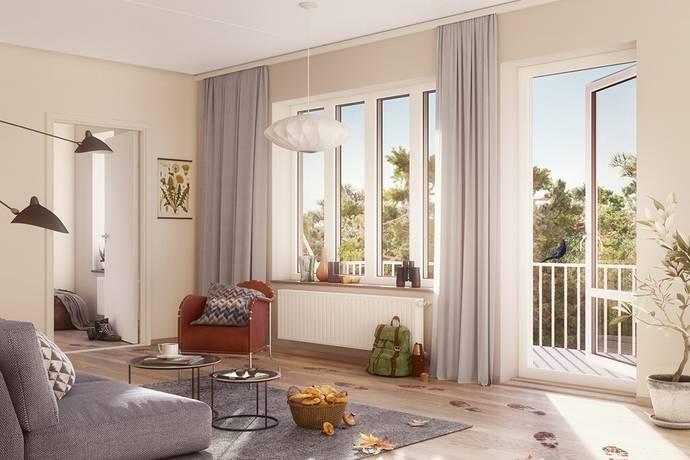 Bild: 2 rum bostadsrätt på Tussmötevägen, Stockholms kommun Stureby