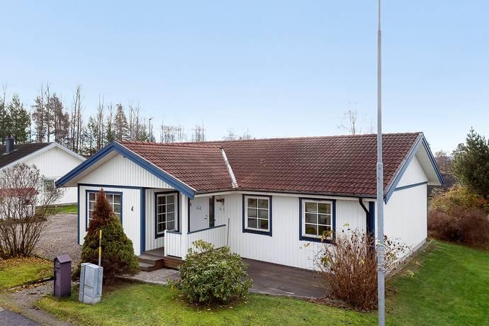 Bild: 5 rum villa på Gullvivevägen 4, Bollnäs kommun Ren