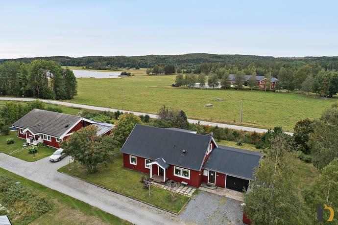 Bild: 6 rum villa på Pengsjö 75, Vännäs kommun Pengsjö