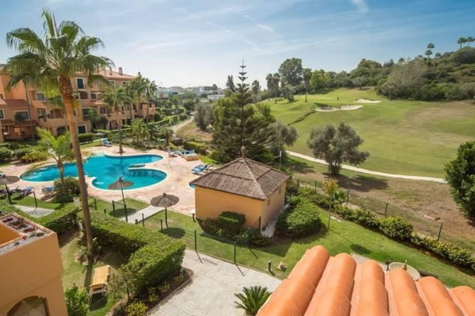 Bild: 3 rum bostadsrätt på Costa del Sol, La Duquesa, Spanien