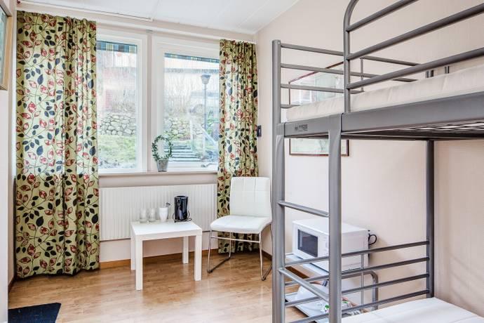 Bild: 2 rum bostadsrätt på Dalhemsvägen 3, Båstads kommun Båstad