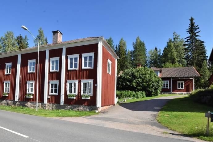 Bild: 9 rum övrigt på Bornvägen 39, Ovanåkers kommun Alfta