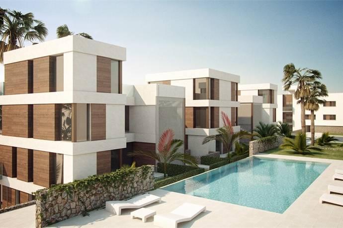 Bild: 4 rum bostadsrätt på Las Ramblas!, Spanien Villamartin | Torrevieja