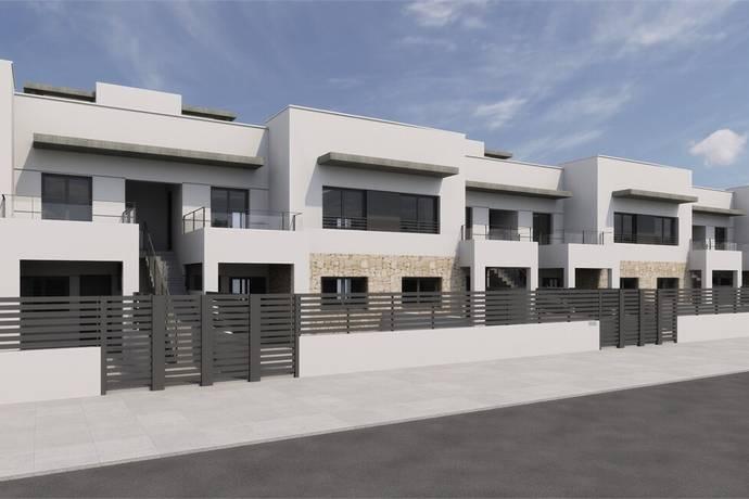 Bild: 3 rum bostadsrätt på Nyproducerat i Torrevieja!, Spanien Torrevieja | Costa Blanca