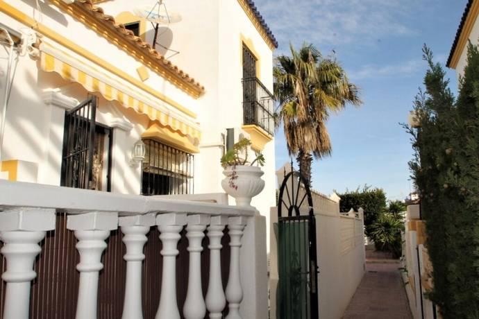 Bild: 3 rum villa på Los Altos - Lago Mar I, Spanien Los Altos