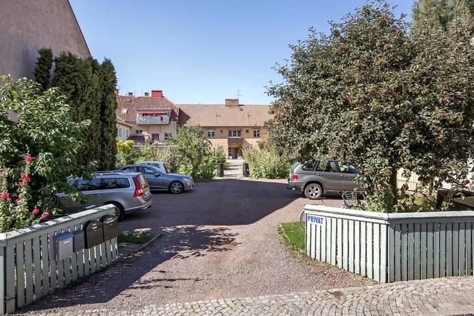 Bild: 166 m² övrigt på Storgatan 10, Vadstena kommun Vadstena