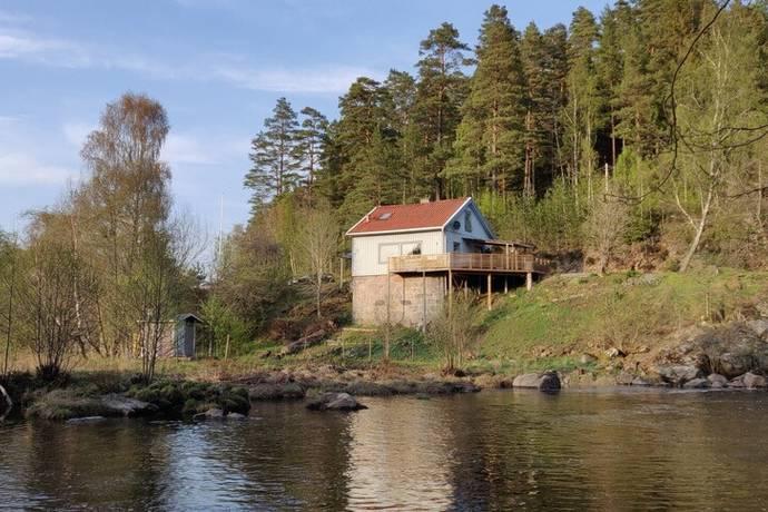 Bild: 4 rum villa på Melltorp Kvarnstugan, Vårgårda kommun Alingsås