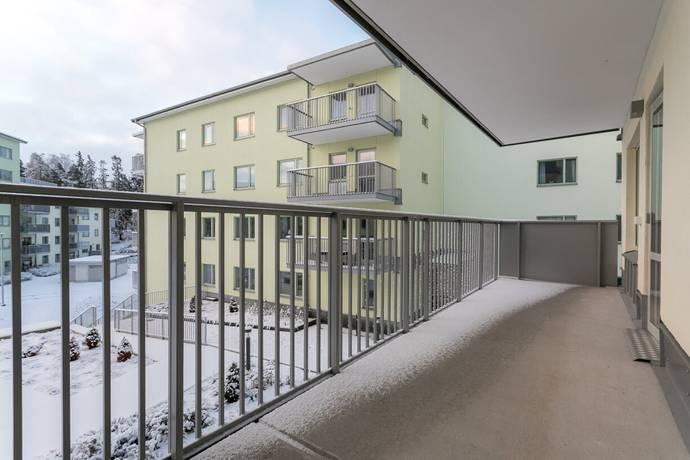 Bild: 2 rum bostadsrätt på Sollentunavägen 291, Sollentuna kommun Häggvik strand