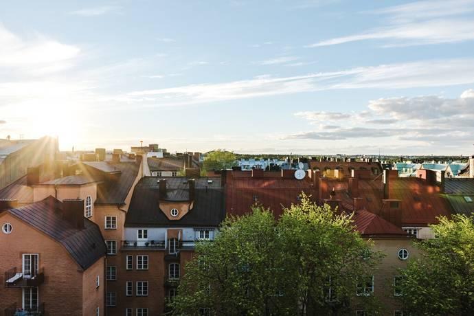 Bild: 3 rum bostadsrätt på Vanadisvägen 22 B, Stockholms kommun Vasastan