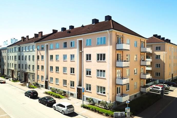 Bild: 3,5 rum bostadsrätt på Kapellgatan 6 A lgh 1101, Kristianstads kommun Östermalm