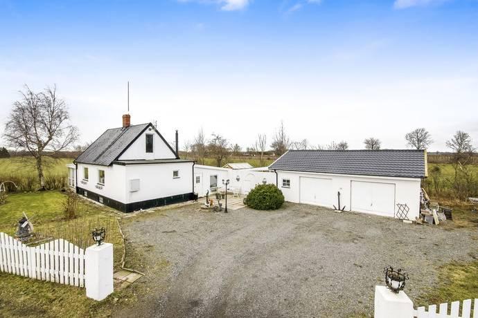Bild: 3 rum villa på Skåne Tranås 1510, Tomelilla kommun