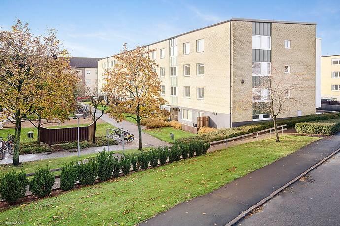 Bild: 4 rum bostadsrätt på Bruksgatan 31C, Ängelholms kommun Centrum