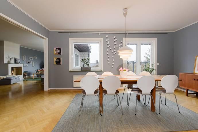 Bild: 4 rum villa på Linvägen 17, Hedemora kommun Emaus