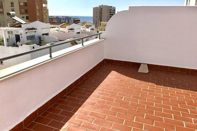 Bild: 4 rum radhus på TORREBLANCA-Fräscht radhus i nedre delen av Torreblanca, Spanien Fuengirola