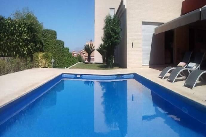 Bild: 6 rum villa på Villa i Murcia Region, Alicante, Spanien Murcia Region