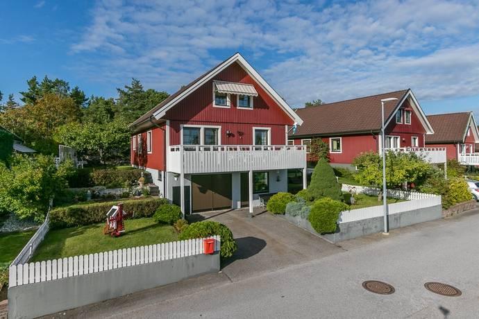 Bild: 5 rum villa på Silurkroken 28, Västerviks kommun Kvännaren