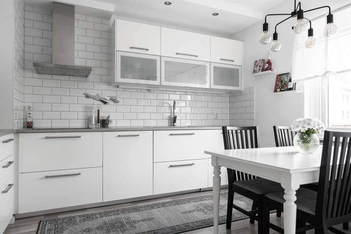 Bild: 2 rum bostadsrätt på Byvägen 8A, Ale kommun Bohus