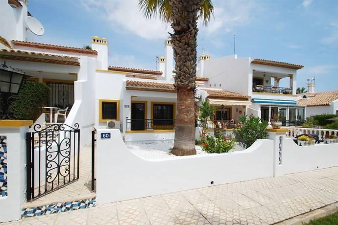 Bild: 4 rum radhus på Genuint duplex i ett idylliskt område, Spanien Torrevieja Söder - Villamartin