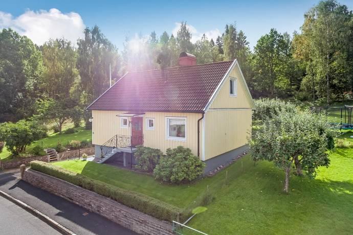 Bild: 5 rum villa på Dalgången 18, Uddevalla kommun Äsperöd