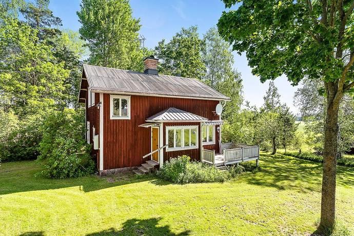 Bild: 5 rum fritidshus på Västerberg Nolagatan 3020, Bollnäs kommun Kilafors