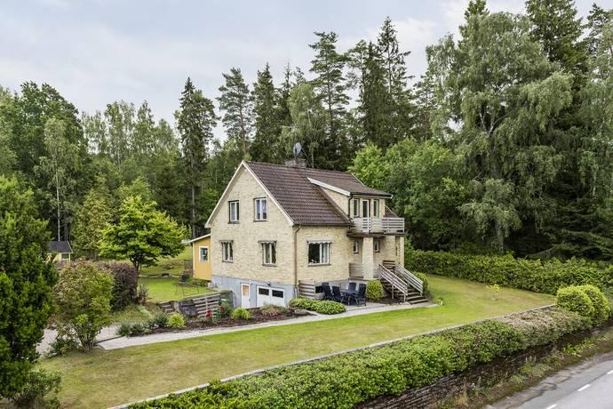 Bild: 6 rum villa på Solberga, Gislaveds kommun Bredaryd