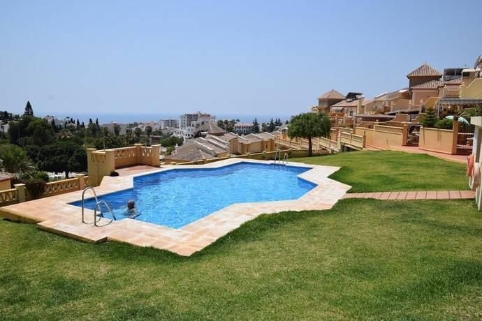 Bild: 3 rum villa på Villa I Nerja, Costa Del Sol, Spanien Nerja