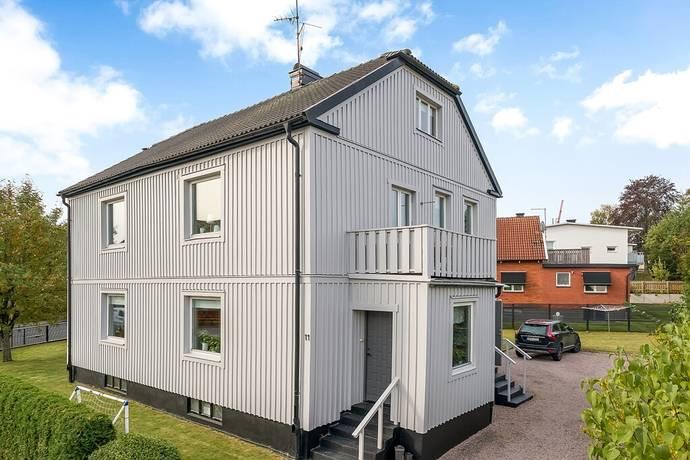 Bild: 8 rum villa på Brogatan 11, Värnamo kommun Centrum