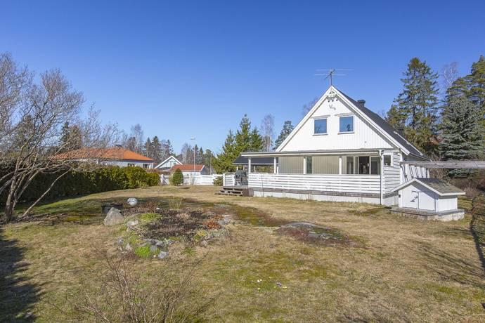 Bild: 5 rum villa på Åvägen 21A, Tyresö kommun Öringe