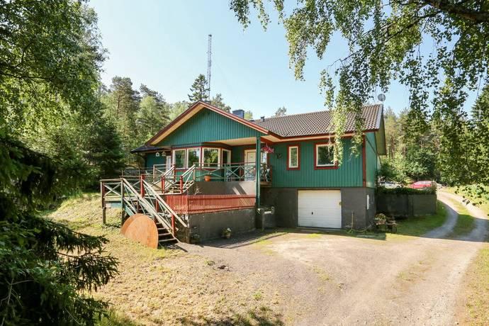 Bild: 5 rum villa på Gunneröd 685, Orust kommun Myckleby