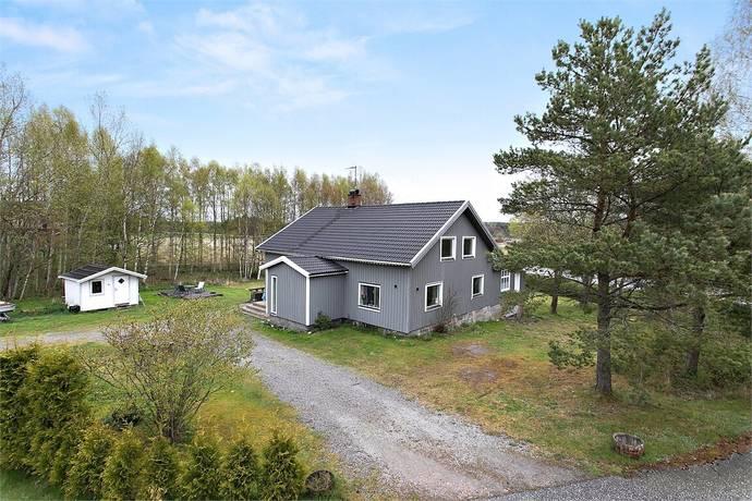 Bild: 9 rum villa på Överby 2, Tanums kommun Krossnäs Överby