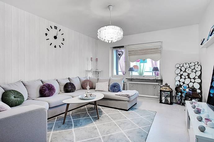 Bild: 3 rum bostadsrätt på Kaparegatan 2 D, Uddevalla kommun Söder