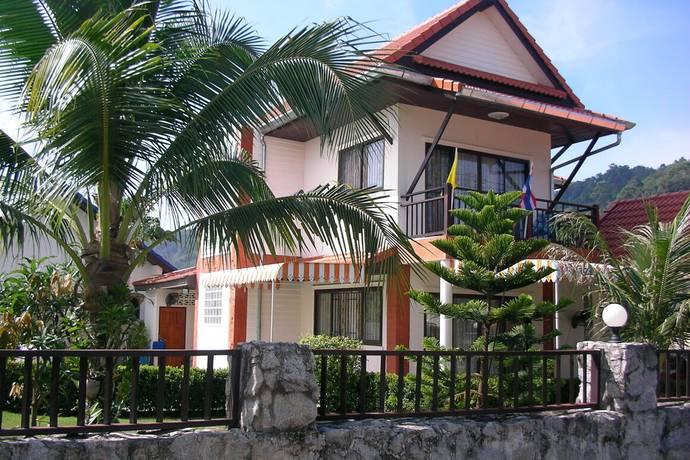Bild: 5 rum villa på Phuket/Kathu/Loch Palm, Thailand Phuket / Loch Palm Golfbana