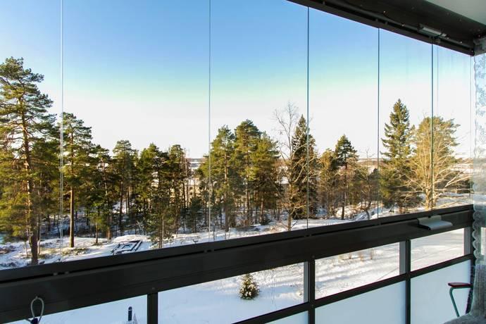Bild: 1,5 rum bostadsrätt på Svetsarvägen 15, Järfälla kommun Kallhäll