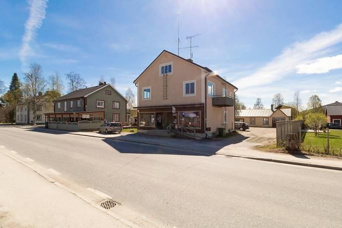 Bild: 120 m² villa på Köpmangatan 21, Sollefteå kommun Junsele