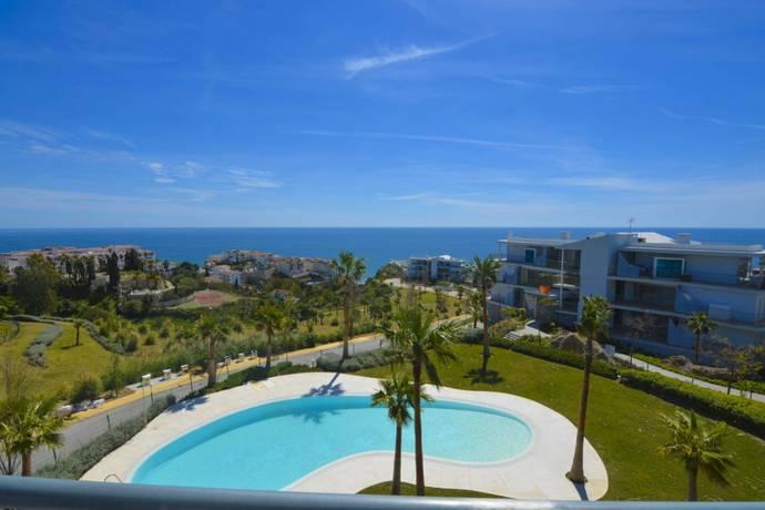 Bild: 3 rum bostadsrätt på Costa del Sol, Fuengirola, Spanien