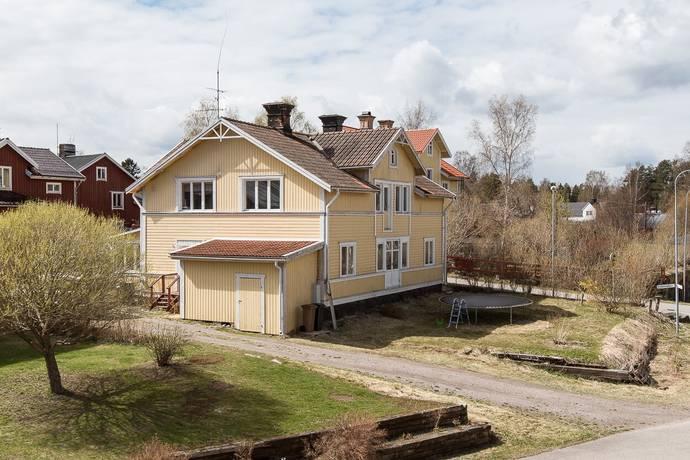 Bild: 7 rum villa på Kvistholmsvägen 26, Gävle kommun Norrsundet