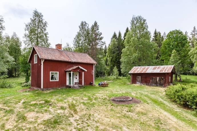 Bild: 3 rum villa på Ärtberget 5, Vansbro kommun