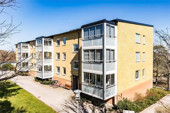 Bild: 3 rum bostadsrätt på Älgbacken 3B, Ronneby kommun ÄLGBACKEN