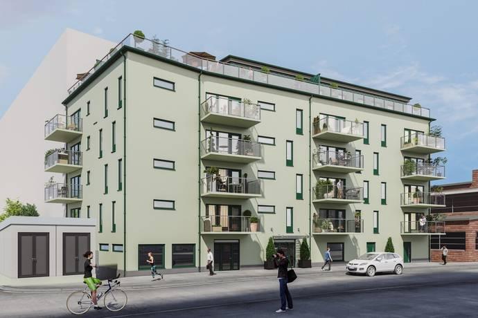 Bild från Centrum - Helmfeldtsgatan