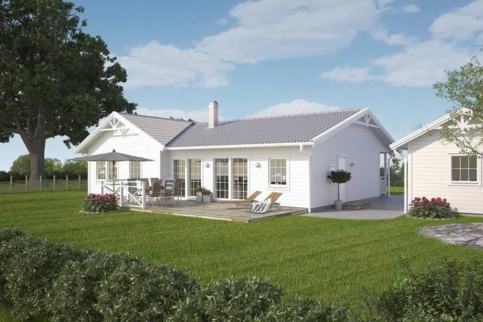 skomakartorp tomt 43 i eker sk rvik eker friliggande villa till salu hemnet. Black Bedroom Furniture Sets. Home Design Ideas
