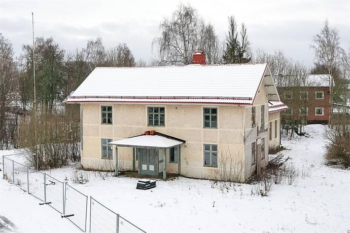 Bild: 350 m² övrigt på Skolvägen 5, Katrineholms kommun Julita