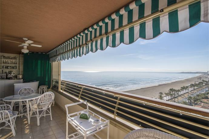 Bild: 4 rum bostadsrätt på Playa Muchavista, Spanien Playa de San Juan | Alicante