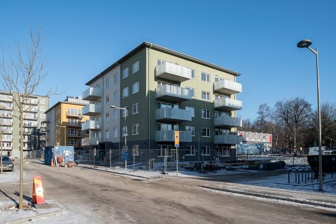 Bild: 4 rum bostadsrätt på Beckomberga Ängsväg 22, Stockholms kommun Bromma - Beckomberga