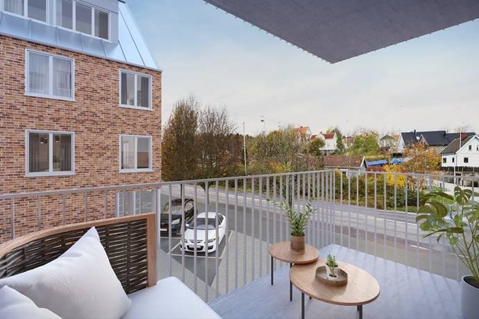ed4885cd45ca Bild: 2 rum bostadsrätt på Önneredsvägen 110, Göteborgs kommun Västra  Frölunda