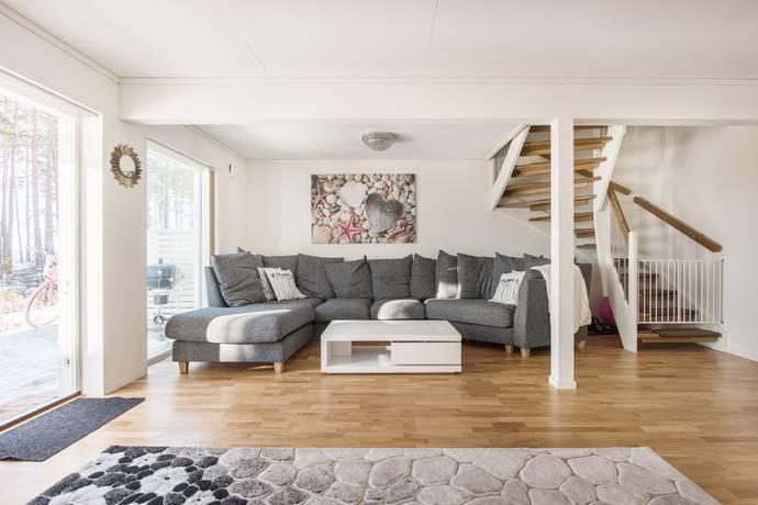 Bild: 4 rum bostadsrätt på Petersbergsstigen 26 B, Salems kommun Salem Söderby