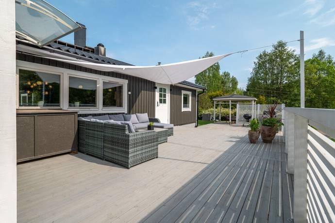 Bild: 6 rum fritidshus på Småmursvägen 44, Gävle kommun