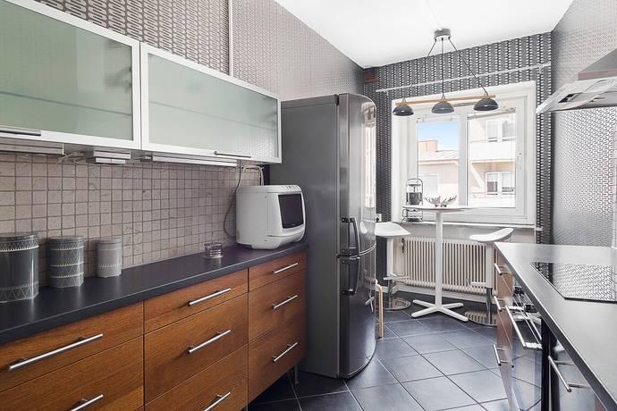 Bild: 1 rum bostadsrätt på Landsvägsgatan 2, Karlskrona kommun Pantarholmen