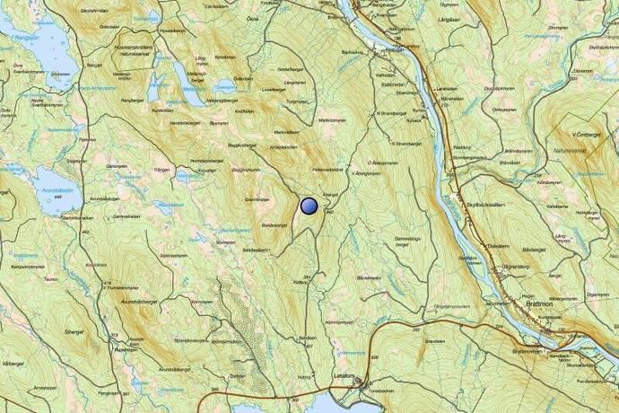 karta över torsby Åberget i Torsby   Gård till salu   Hemnet karta över torsby