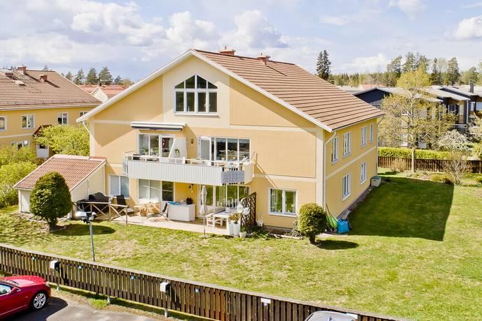 Bild: 3 rum bostadsrätt på Herrhagsvägen 209, Uppsala kommun Herrhagen