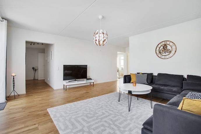 Bild: 4 rum bostadsrätt på Kalvshällavägen 44, Våning 4 av 4, Järfälla kommun Barkarbystaden